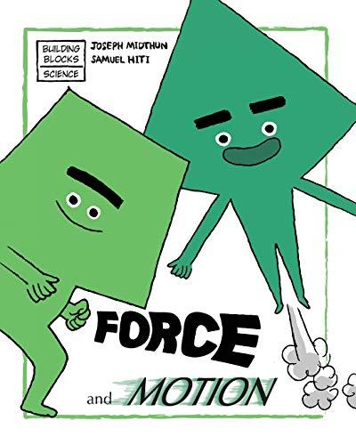 Force & Motion: Midthun, Joseph
