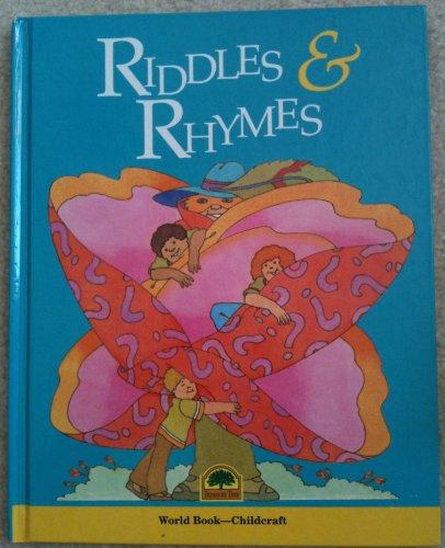 9780716616177: Riddles & rhymes (Anytime rhymes)