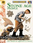 9780716617266: Make It Work! History: Stone Age People (Make It Work! History Series)