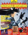 9780716617389: Incredible Inventions (Info Adventure)