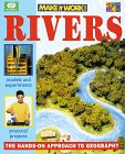 9780716617525: Rivers (Make It Work! Geography Series)