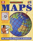 9780716617532: Maps (Make It Work! Geography (Hardcover World))