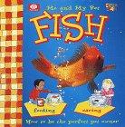 9780716617952: Me and My Pet Fish (Me & My Pet Series)
