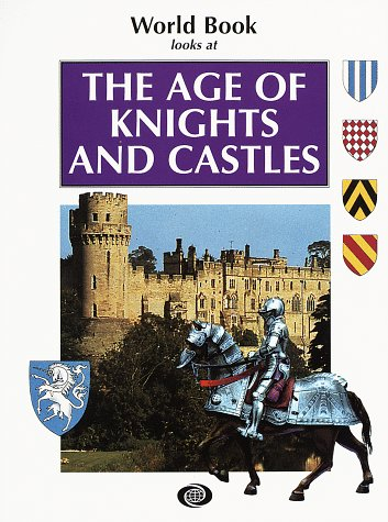 9780716618072: Age of Knights & Castles