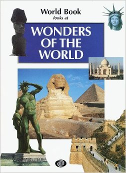 9780716618126: Wonders of the World (World Book Looks at)