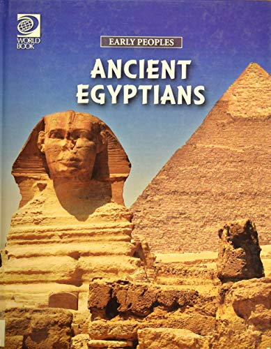 9780716621294: Ancient Egyptians