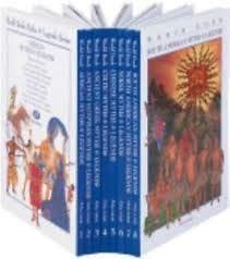 9780716626138: Myths & Legends (World Book Myths & Legends Series.)