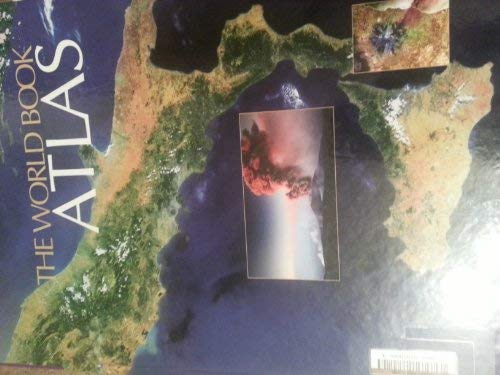 9780716626558: World Book Atlas