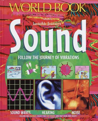 9780716630067: Sound (Invisible Journeys)