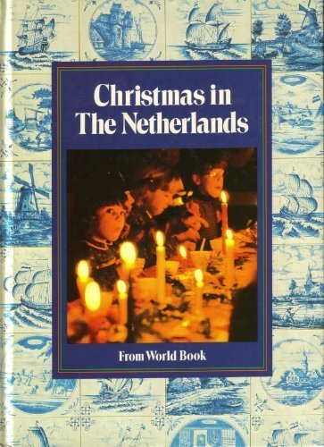 9780716631125: Christmas in the Netherlands