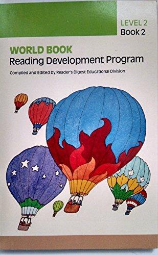 9780716631262: WORLD BOOK READING DEVELOPMENT PROGRAM
