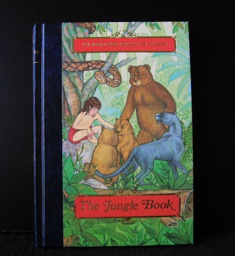 9780716631996: The Jungle book (The World Book treasury of classics)
