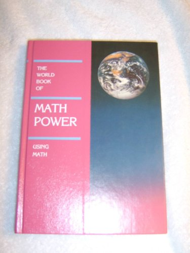 9780716632245: The World Book of Math Power