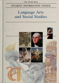 9780716632474: The World Book Student Information Finder Language Arts and Social Studies