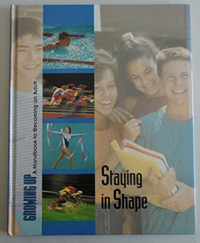 9780716632498: Growing Up: A Handbook to Becoming an Adult