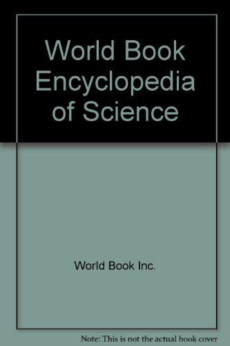 World Book Encyclopedia of Science: Other Contributor-World Book