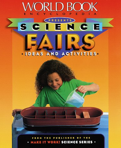 9780716644972: Science Fairs: Ideas and Activities
