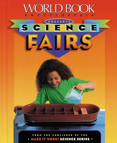 9780716644989: Science Fairs: Ideas and Activities