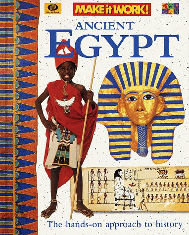 9780716646037: Ancient Egypt (Make It Work)