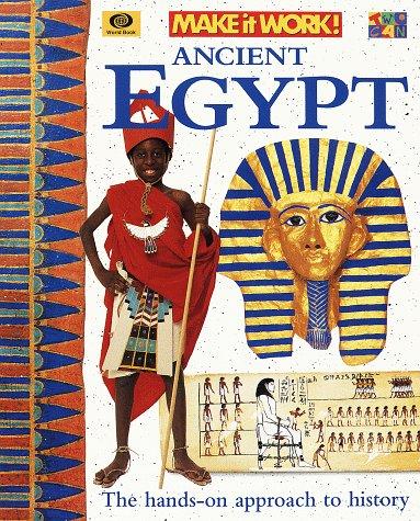 9780716646044: Ancient Egypt (Make It Work)