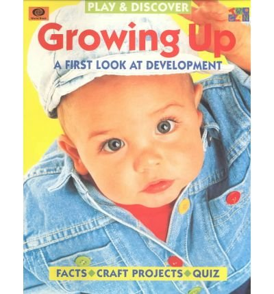 9780716648062: Growing Up (Play & Discover)