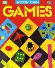 9780716649014: Games (Action Math)