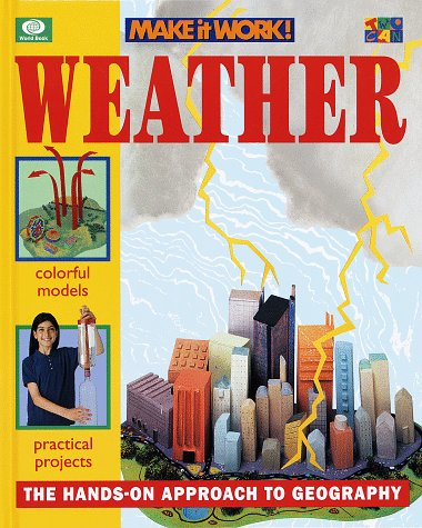 9780716651123: Weather (Make It Work Geography)