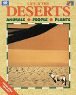 9780716652014: Life in the Deserts (World Book Ecology Series)