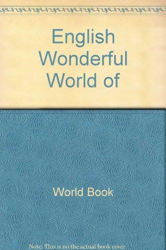 9780716653011: English, Wonderful World of