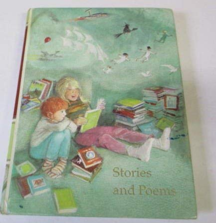 9780716660040: Childcraft (Stories and Poems, Volume 1)