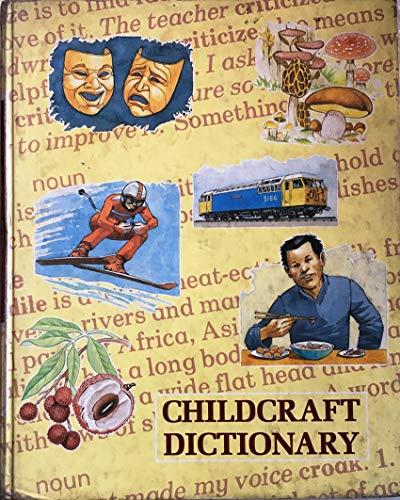 9780716660514: Childcraft dictionary