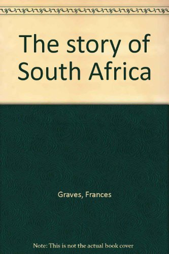 9780716664895: The story of South Africa