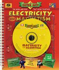 Electricity and Magnetism (Interfact Series), Book plus CD