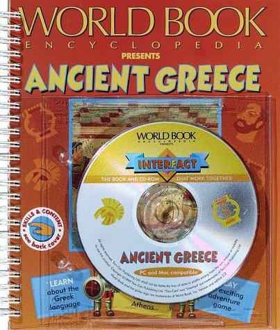 9780716672340: Ancient Greece