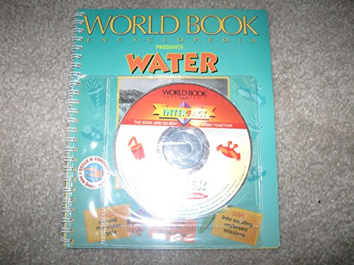 Water (Interfact, tha book and disk that work together): Murphy, Bryan