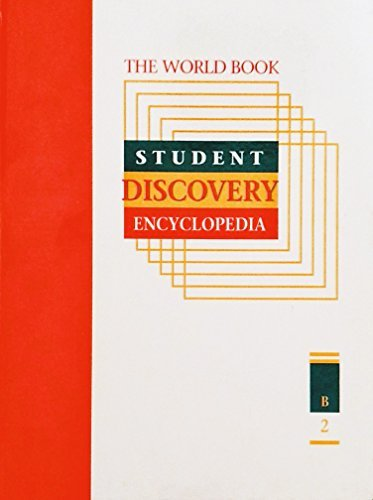 9780716674009: The World Book Student Discovery Encyclopedia (13 volume set)