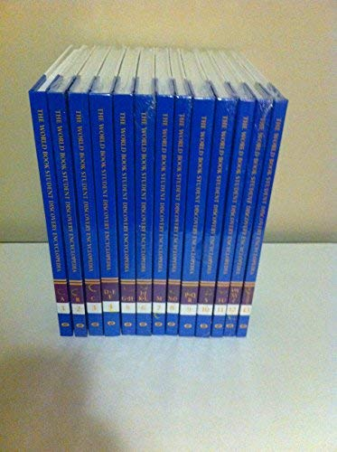 World Book Student Discovery Encyclopedia 2005 Complete