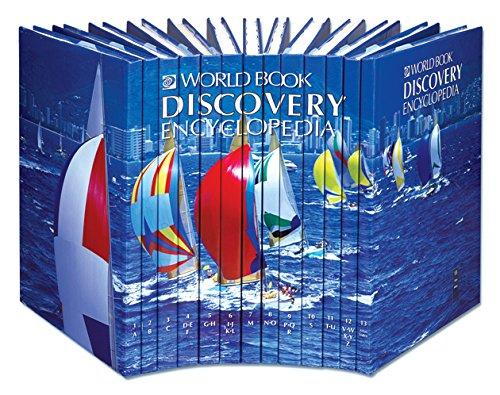 World Book Discovery Encyclopedia