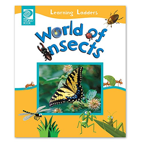 9780716677352: World of Insects