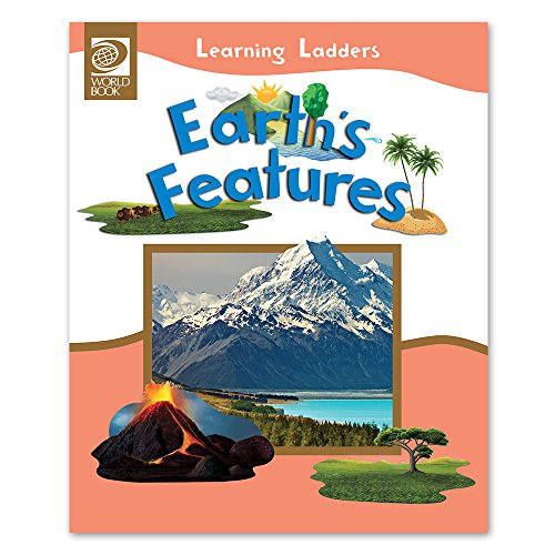 9780716677383: Earth's Features