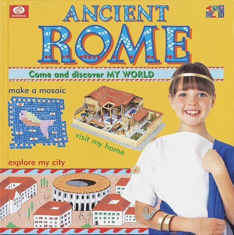 9780716694007: Ancient Rome (My world)