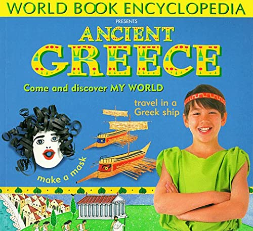 9780716694076: Ancient Greece (My World)