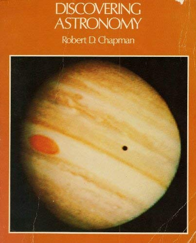 9780716700333: Discovering Astronomy