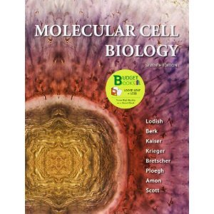 9780716700692: Molecular Cell Biology