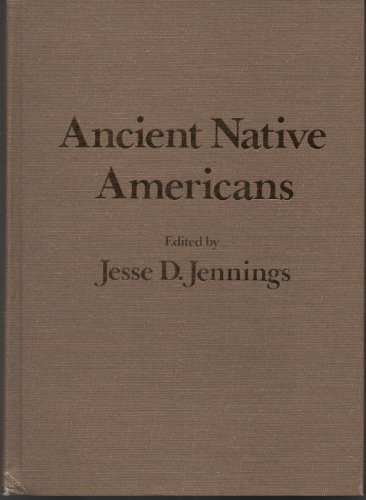 9780716700753: Ancient Native Americans