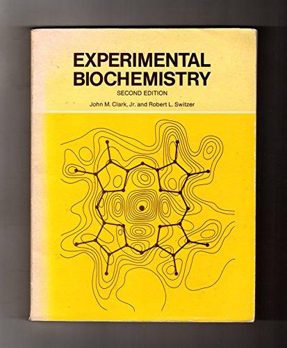 9780716701798: Experimental Biochemistry