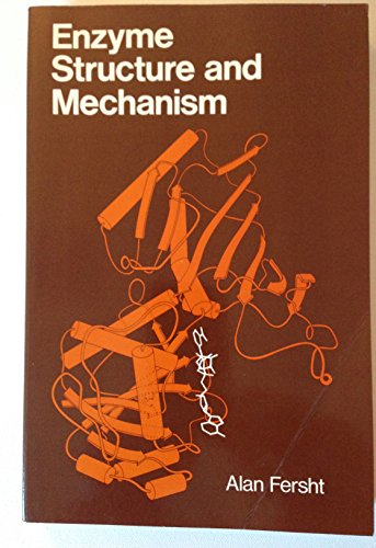 9780716701880: Enzyme Structure and Metabolism
