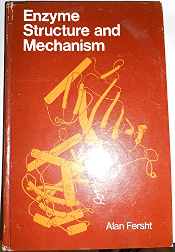 9780716701897: Enzyme Structure and Metabolism