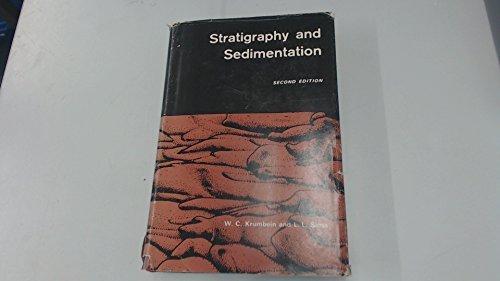 STRATIGRAPHY & SEDIMENTATION: Krumbein, W.C.; Sloss,