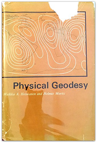 9780716702337: Physical Geodesy